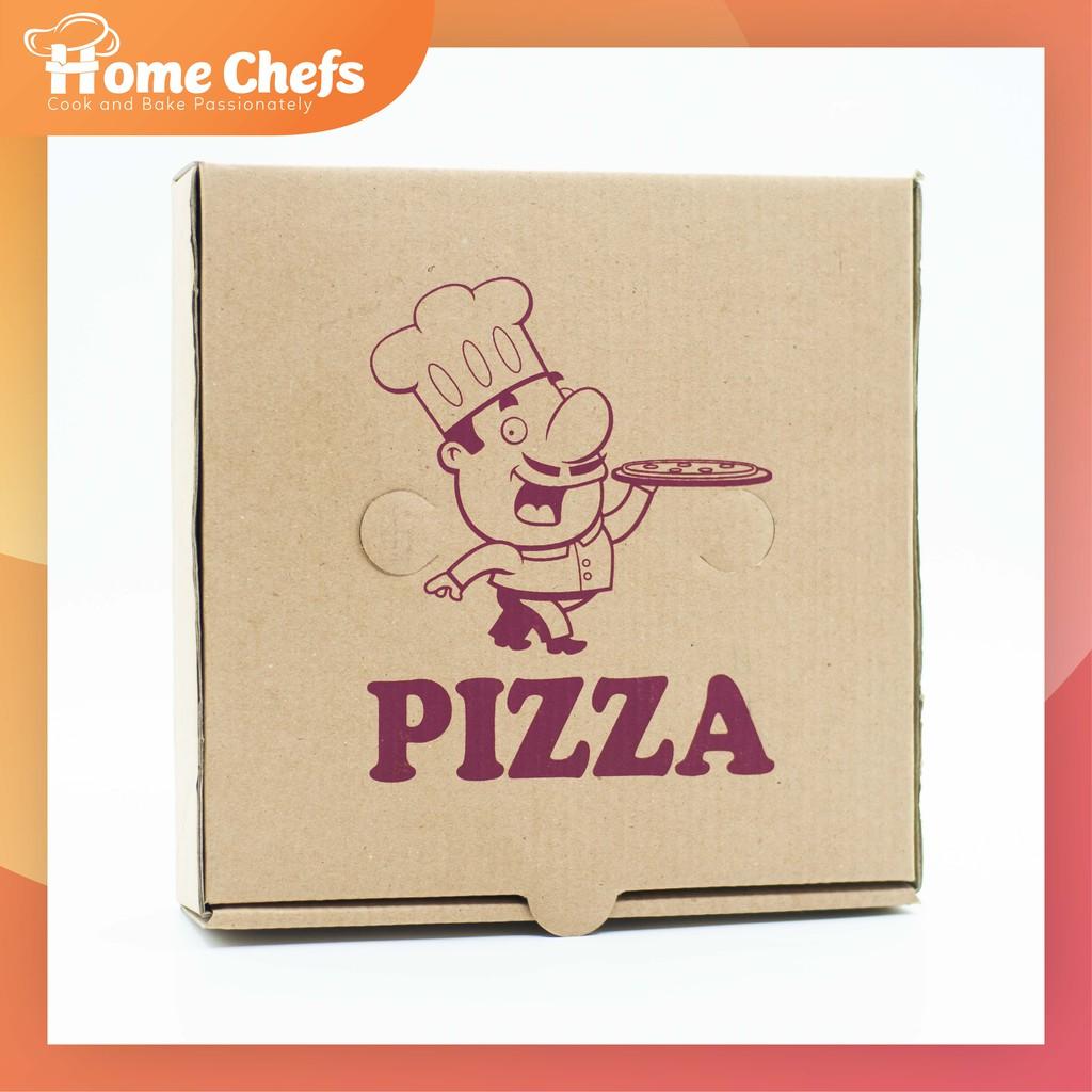 Hộp pizza 24*24cm