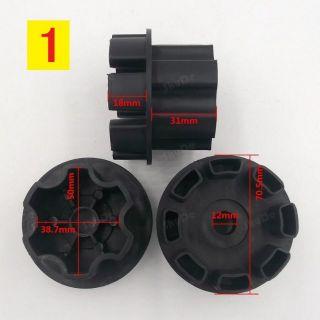 khối nối từ động cơ vào bánh xe điện trẻ em