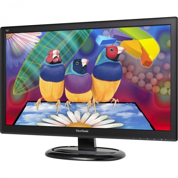 Màn hình máy tính Viewsonic VA2465SH - LED, 24 inches, Full HD (1920 x 1080)