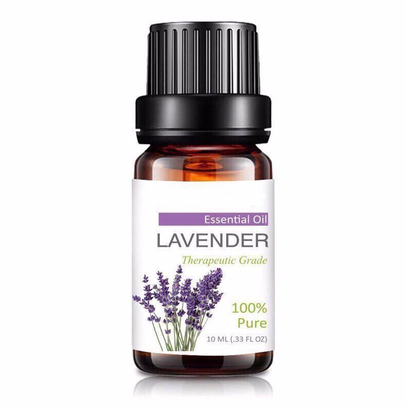 Tinh Dầu Oải Hương Lavender Nguyên Chất