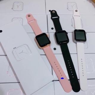 Đồng hồ điện thoại lắp sim nghe gọi thế hệ mới - đồng hồ thông minh thumbnail