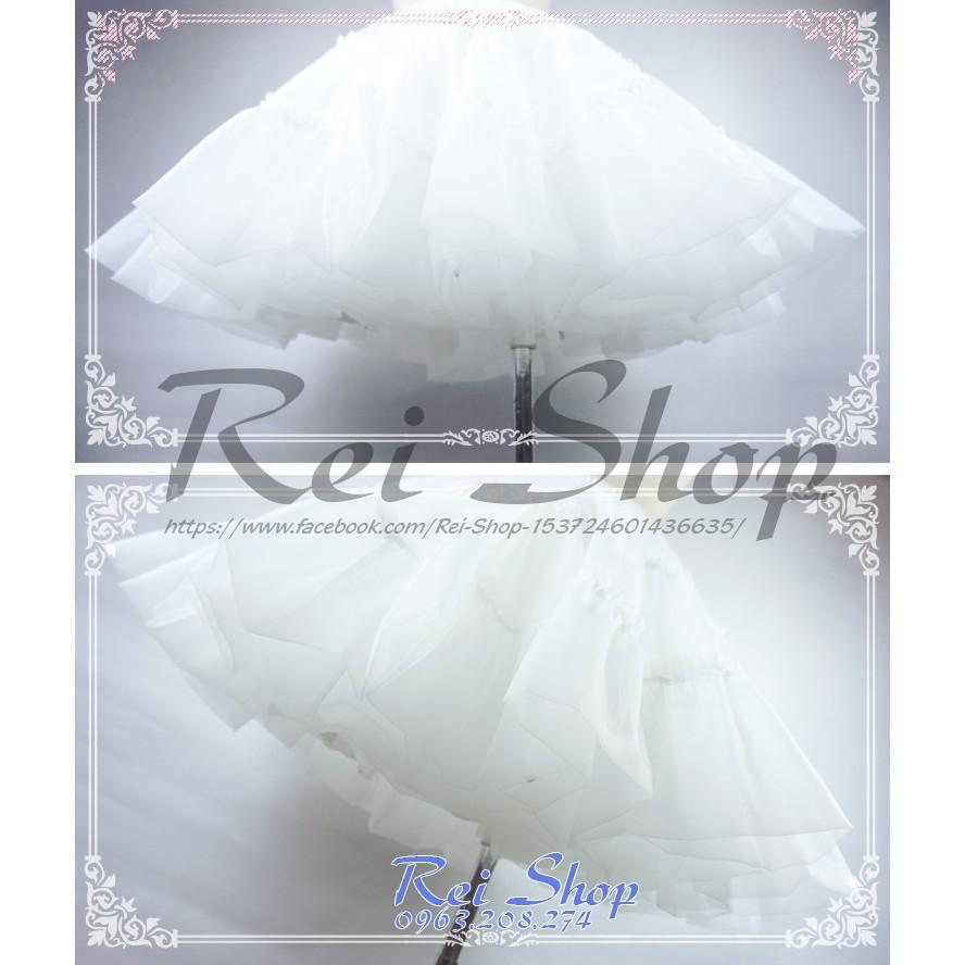 Tùng lót phồng mặc váy cưới - Tùng phồng lolita cosplay - 3140048 , 622330121 , 322_622330121 , 349000 , Tung-lot-phong-mac-vay-cuoi-Tung-phong-lolita-cosplay-322_622330121 , shopee.vn , Tùng lót phồng mặc váy cưới - Tùng phồng lolita cosplay