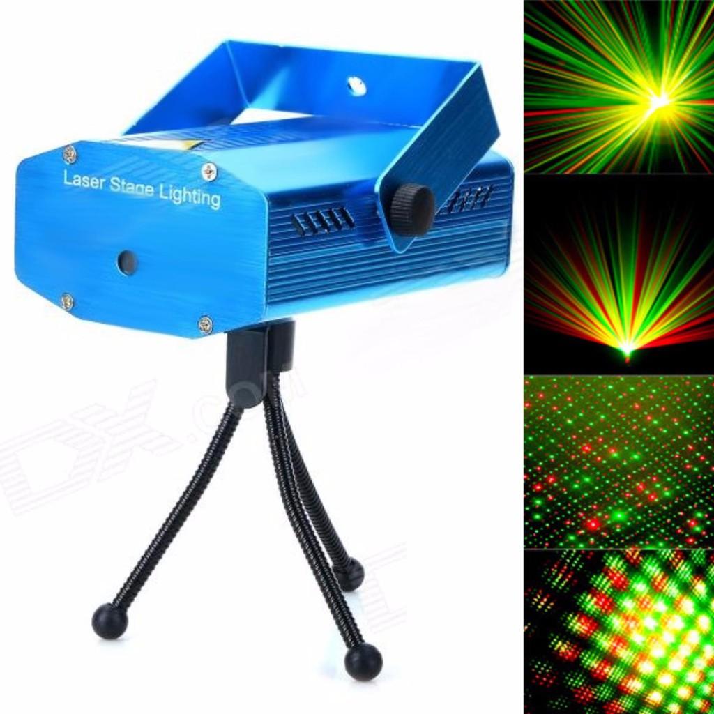 Đèn chiếu sân khấu laser loại 1   Shopee Việt Nam