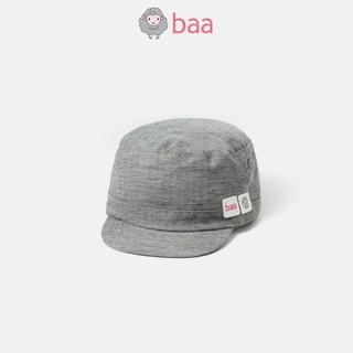 Nón kết unisex BAA BABY cho bé trai và bé gái - BT-NO01L