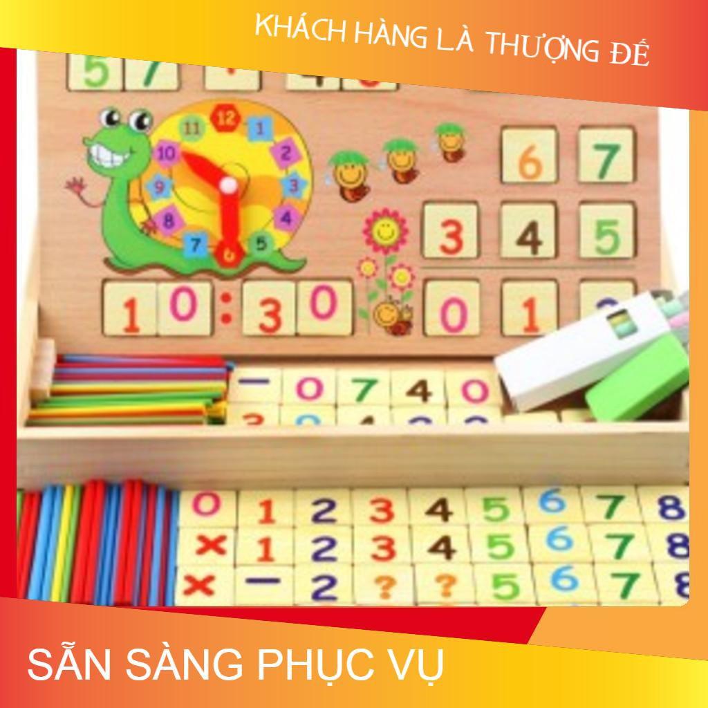 [HOT SALE] GIÁ SOCK-  Bộ Đồ Chơi Gỗ Thông Minh Cho Bé - Bộ Số Học, Giờ, Phép Tính - 14778432 , 2391287210 , 322_2391287210 , 418000 , HOT-SALE-GIA-SOCK-Bo-Do-Choi-Go-Thong-Minh-Cho-Be-Bo-So-Hoc-Gio-Phep-Tinh-322_2391287210 , shopee.vn , [HOT SALE] GIÁ SOCK-  Bộ Đồ Chơi Gỗ Thông Minh Cho Bé - Bộ Số Học, Giờ, Phép Tính