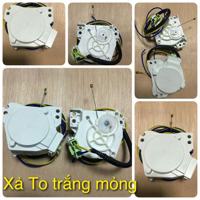 Xả Máy giặt Toshiba trắng mỏng - 3404291 , 975494358 , 322_975494358 , 217500 , Xa-May-giat-Toshiba-trang-mong-322_975494358 , shopee.vn , Xả Máy giặt Toshiba trắng mỏng