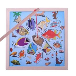Bộ đồ chơi câu cá đại dương