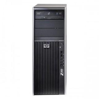 Máy tính HP Z400 Workstation Xeon W3565