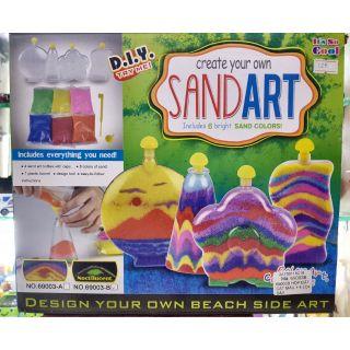Hộp cát bỏ bình