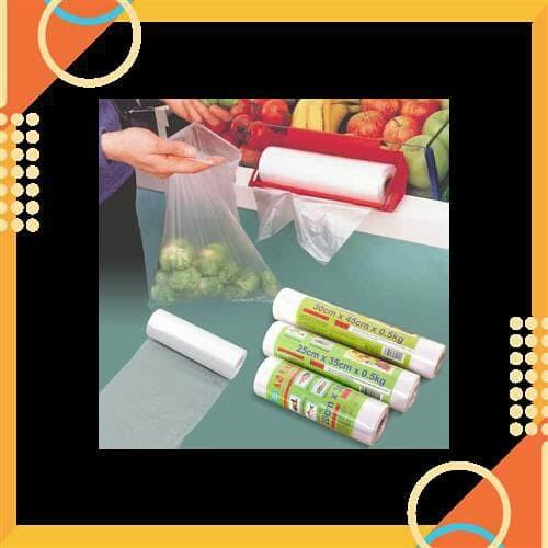 Cuộn 120 túi thực phẩm An Lành