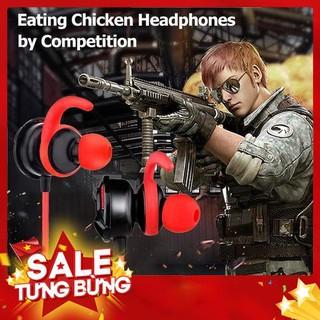 Tai nghe thể thao Bluetooth Gaming âm thanh cao cấp – Hàng nhập khẩu
