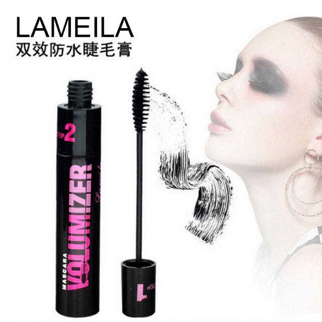 Mascara hiệu ứng kép Lameila Hàng nội địa Trung