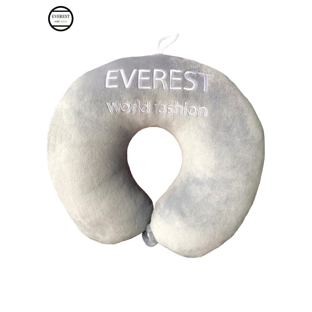 Gối kê cổ hình chữ U thời trang Everest