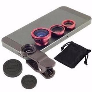 ☀️ Lens camera chụp mỗi góc độ