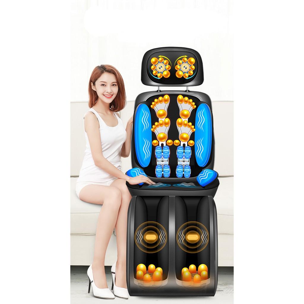 Ghế massage toàn thân - ghế massage cao cấp - Ghế massage 0524