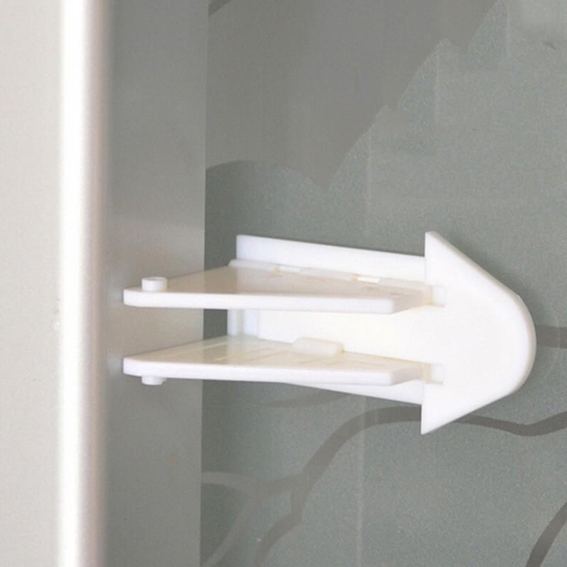 ตัวล็อคประตูบานเลื่อน หน้าต่าง เพื่อความปลอดภัยของเด็ก