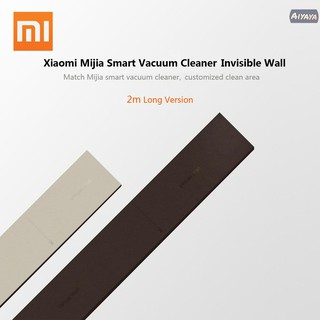 READY STOCK Xiaomi Mijia Robotic Vacuum Cleaner Invisible Wall Accessories Smart Home