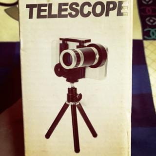 Bộ lens chụp ảnh cho điện thoại