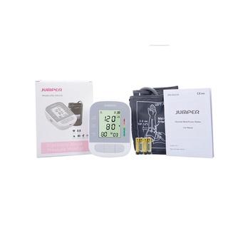 Máy đo huyết áp bắp tay Jumper JPD - thumbnail