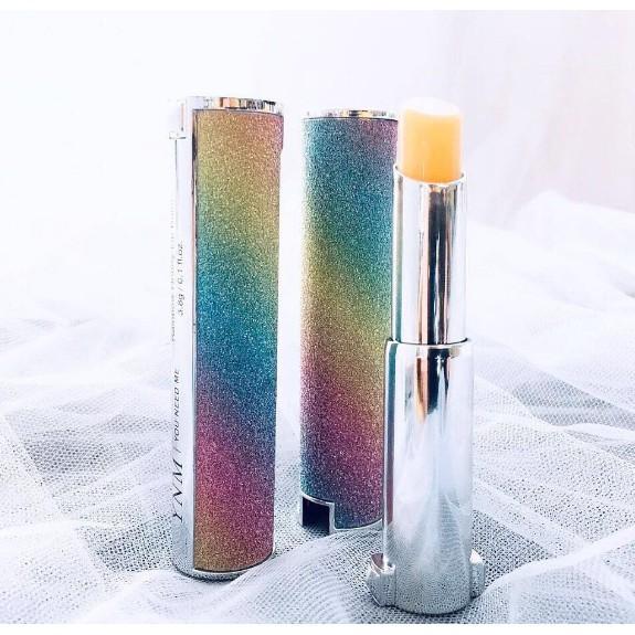 [Hàng chuẩn Giá Cực Sốc] Son Dưỡng Đổi Màu YNM Rainbow Honey Lip Balm