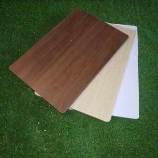 Mặt bàn gỗ 40*60cm 15mm 3 màu hàng chất lượng cao