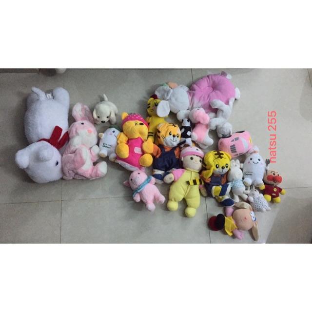 Combo gấu của natsu - 2908503 , 1343751704 , 322_1343751704 , 250000 , Combo-gau-cua-natsu-322_1343751704 , shopee.vn , Combo gấu của natsu