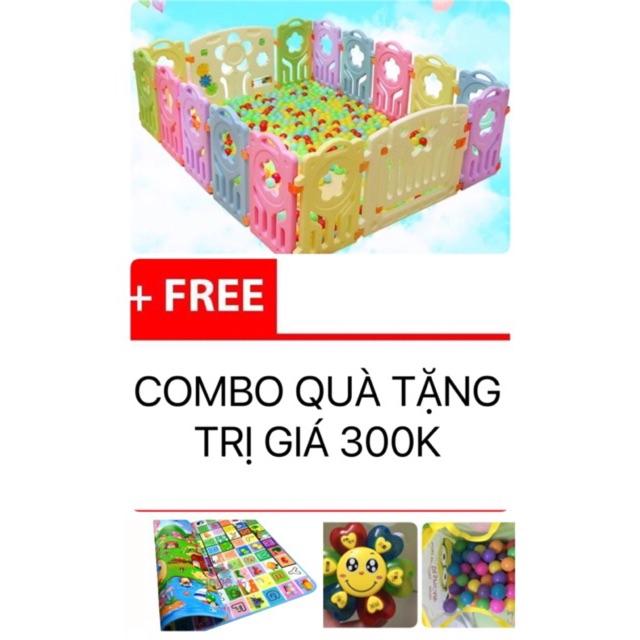 Quây cũi 3D cho bé HÀNG CÓ SẴN ( 10 cánh+ 1 cửa đồ chơi+ 1 cửa ra vào) - 2547201 , 392378755 , 322_392378755 , 1600000 , Quay-cui-3D-cho-be-HANG-CO-SAN-10-canh-1-cua-do-choi-1-cua-ra-vao-322_392378755 , shopee.vn , Quây cũi 3D cho bé HÀNG CÓ SẴN ( 10 cánh+ 1 cửa đồ chơi+ 1 cửa ra vào)
