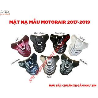 Mặt nạ SH 2017-2019 mẫu MotoAir