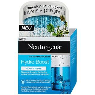 [Mẫu mới] Kem dưỡng da khô Neutrogena Hydro Boost Gel Cream - Aqua Creme