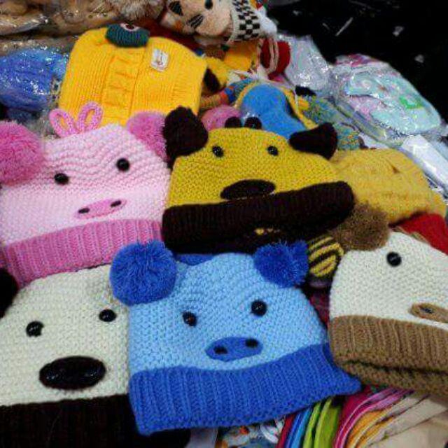 Mũ len hình lợn dễ thương cho bé - 3427014 , 802266634 , 322_802266634 , 40000 , Mu-len-hinh-lon-de-thuong-cho-be-322_802266634 , shopee.vn , Mũ len hình lợn dễ thương cho bé