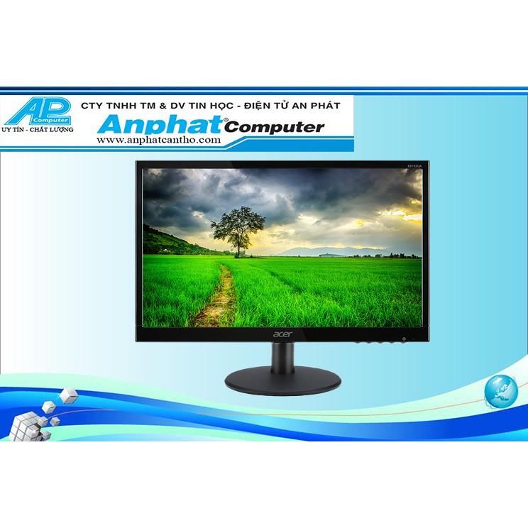 Màn Hình Acer EB192Q 19inch HD 5ms 60Hz TN - Hàng Chính Hãng - Bảo hành 36 tháng