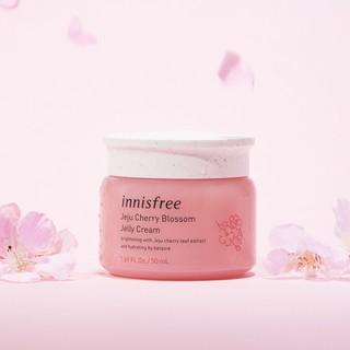 Kem dưỡng ẩm Innisfree Jeju Cherry Blossom Jelly Cream thumbnail
