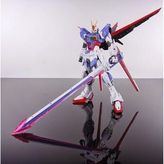 [ FREESHIP - có sẵn] Mô Hình Lắp Ráp Gundam MG 8811 Force Impulse Daban thumbnail