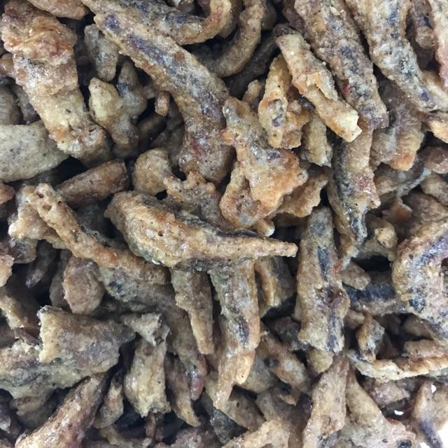 ปลาจิ้งจั้งปรุงรส ถูกที่สุด 500 กรัม