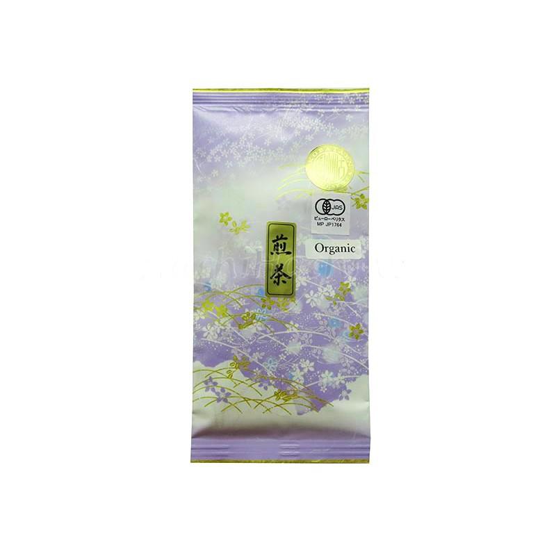 Trà xanh Sencha hữu cơ Kobataen cao cấp 70g