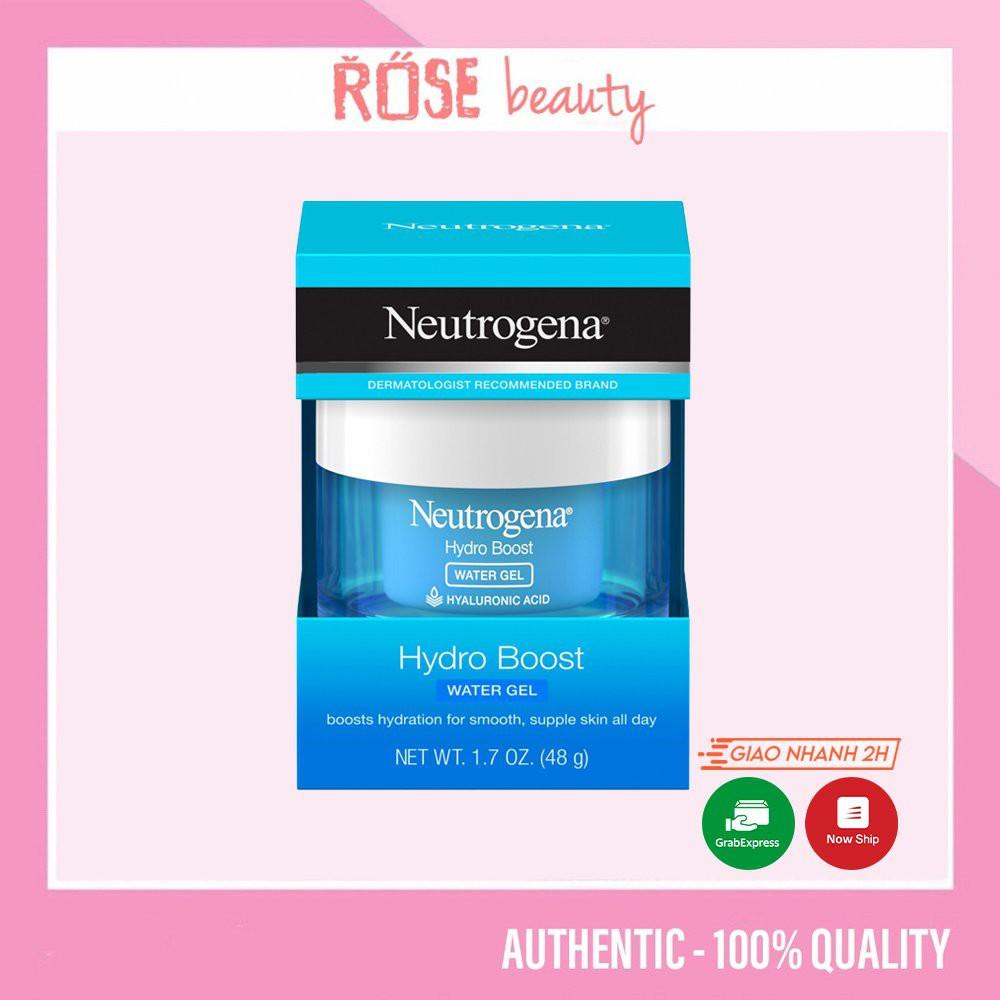Kem dưỡng ẩm Neutrogena Hydro Boost cấp nước cho làn da