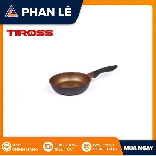 Chảo chiên cạn TIROSS đường kính 24cm TS6102