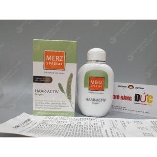 Hộp Merz Spezial 120v