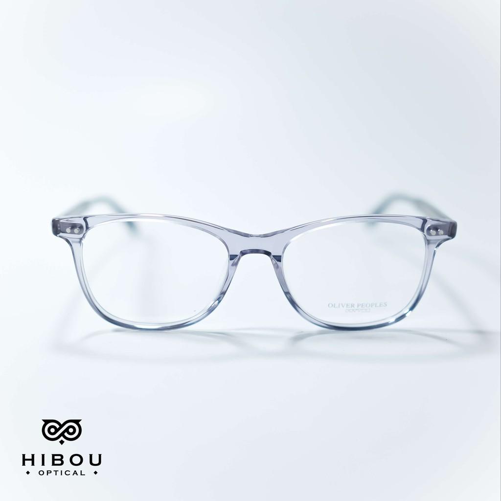 [Có bảo hành] Gọng cận OV5410 nhựa đàn hồi nhiều màu, lắp được mắt cận, loạn, viễn