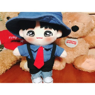 Set outfit doll 20cm