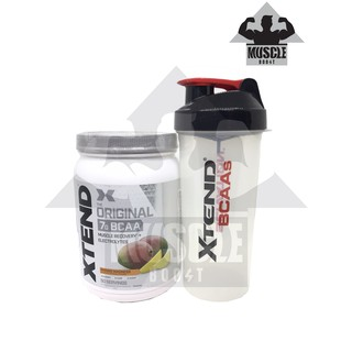 BCAA XTEND 50 servings