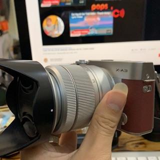 Máy ảnh Fujifilm XA-3 kèm 16-50mm ois