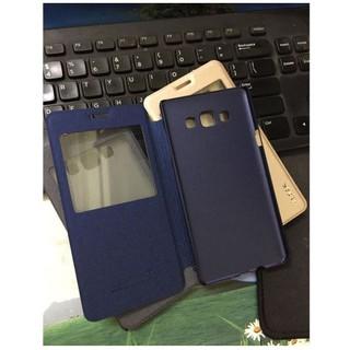 ( XẢ KHO) Bao da SamSung Galaxy E7 chính hãng BEPAK thumbnail