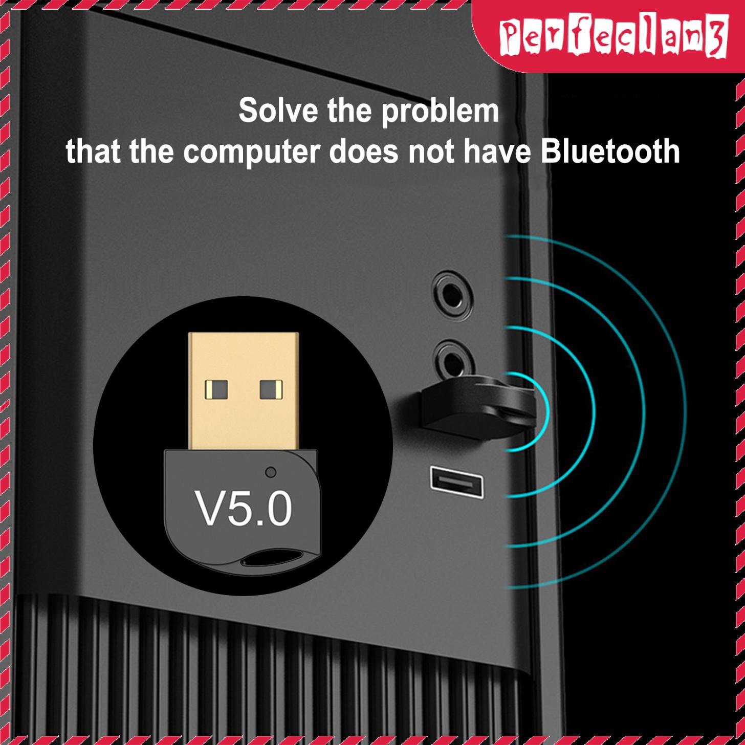 Usb Bluetooth X52 Cho Pc Windows 10 / 8 / 8.1