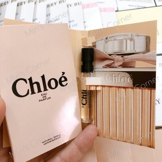 Mẫu thử nước hoa Chloe EDP CHLOE EAU DE PARFUM thumbnail