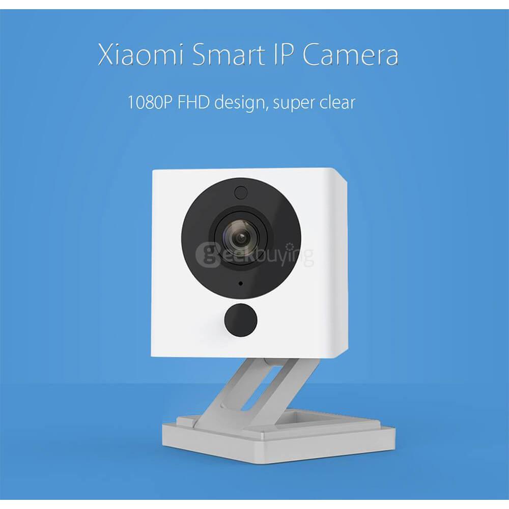 Camera Xiaomi Xiaofang IP 1080P - 3352935 , 394388430 , 322_394388430 , 360000 , Camera-Xiaomi-Xiaofang-IP-1080P-322_394388430 , shopee.vn , Camera Xiaomi Xiaofang IP 1080P