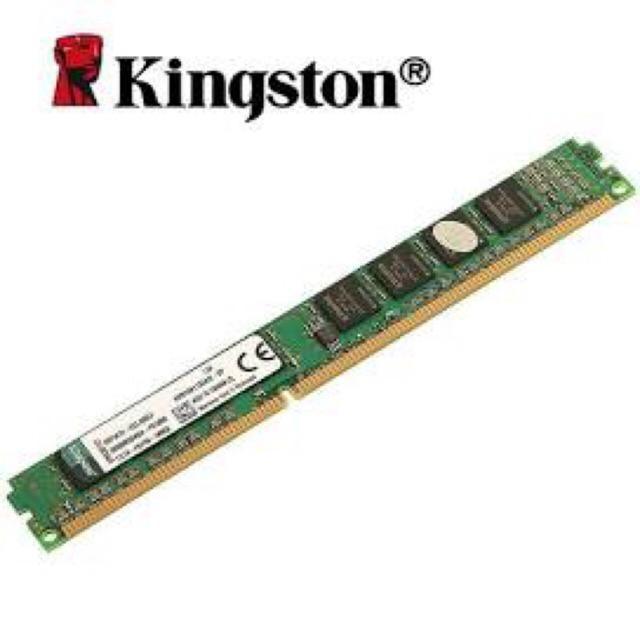 Bảng giá Ram Kingston 4Gb Ddr3 1600Mhz Bảo Hành 36 Tháng Phong Vũ
