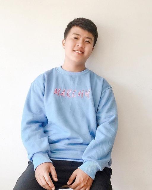 Sweater MARCHY - áo unisex