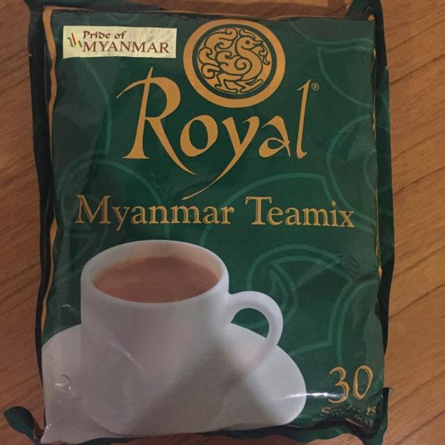 Trà sữa Myanmar 30 gói - Royal Teamix (có sẵn) - 2491822 , 849039173 , 322_849039173 , 110000 , Tra-sua-Myanmar-30-goi-Royal-Teamix-co-san-322_849039173 , shopee.vn , Trà sữa Myanmar 30 gói - Royal Teamix (có sẵn)