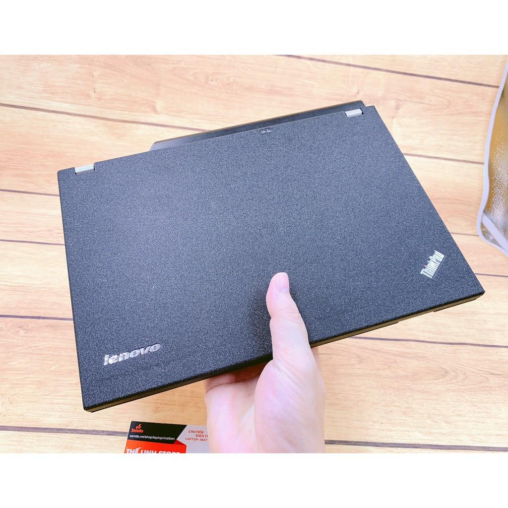 Laptop Lenovo Thinkpad X220 nhỏ gọn - Core i5 2410M 4G 320G